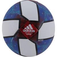0ee9ea40ac ... Bola De Futebol De Campo Adidas Mls Top Capitano - Branco Preto