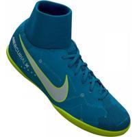 Indoor Nike Mercurialx Vi Df Neymar