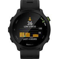 Monitor Cardíaco Com Gps Garmin Forerunner 55