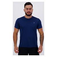 Camisa Poker Basic Marinho