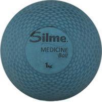 Bola Silme 14 Medicine Ball 1Kg - Unissex