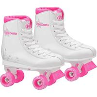 Patins Infantil - Quad - Roller Star - 350 - Froes - 35