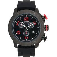 Relógio Speedo 24853Gpevpu1 Preto
