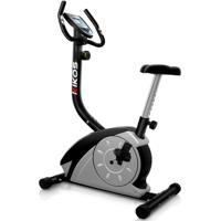 Bicicleta Ergométrica Kikos K63I - Magnética Hightech - 8 Níveis De Carga - Unissex