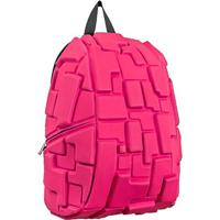 Mochila Blok Grande Pink Madpax