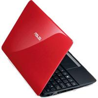 Netbook Asus 1015Bx-Red091S - Amd Dual Core C60 - Ram 2Gb - Hd 500Gb - Tela Led De 10.1'' - Windows 7 Starter