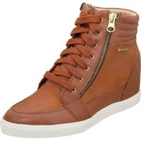 Tênis Sneaker Sândalo Clave De Fa Whisky Whisky/Marrom
