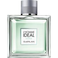 Perfume Guerlain Lhomme Ideal Cool Eau De Toilette