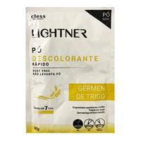 Cless Lightner Pó Descolorante Rápido - Gérmen De Trigo 50G