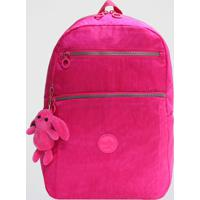 Mochila Crinkle Juvenil Grande Yng2Be (Pink, G)