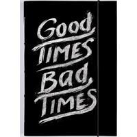 Sketchbook Good Times Bad Times
