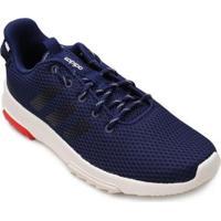 af673b74b52 ... Tênis Adidas Cf Racer Tr Masculino - Masculino-Azul+Vermelho