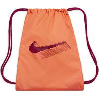 Sacola Infantil Nike Gym Sack Gfx - Unissex-Rosa