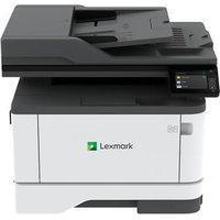 Impressora Lexmark Multifuncional Mx331Adn, Wi-Fi, 40Ppm, Laser Monocromático, Ethernet, Usb, Duplex, Branca - 29S0150