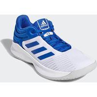 18cb1d50c0 ... Tênis Adidas Pro Spark 2018 Masculino - Masculino-Branco+Azul