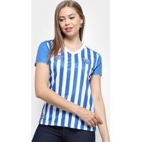 Camisa Avai I 19/20 S/Nº Umbro Feminina - Feminino
