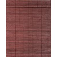 Persiana Soho Romana Bambu 140X140 - Evolux - Pinha