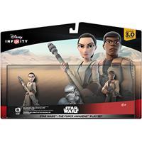 Disney Infinity 3.0 Star Wars The Force Awakens Play Set