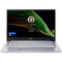 Notebook Acer Swift 3 Sf314-59-56Fs Intel Core I5 8Gb 512Gb Ssd 14 Full Hd Windows 10 Teclado Retro