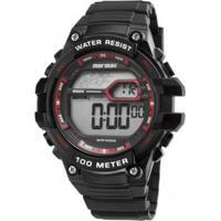 Relógio Mormaii Wave 3480A/8R