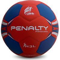 Bola Handebol Penalty H3L Pvc S/C - Masculino