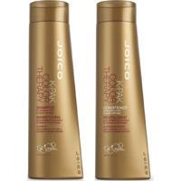 Kit Joico Shampoo Color Therapy + Condicionador 300 Ml