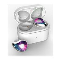 Fone De Ouvido Sdbc Se6 Bluetooth 5.0 Com Case - Prata Color -1