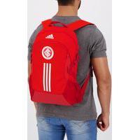 Mochila Adidas Internacional Vermelha