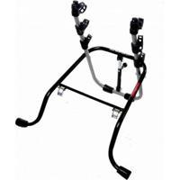 Suporte Veicular Altmayer Al-193 Transbike Luxo Premium Para 3 Bicicletas - Unissex