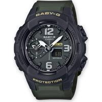 Relógio Baby-G Bga-230 - Unissex