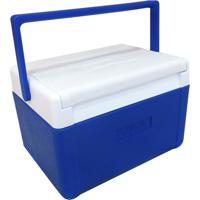 Caixa Térmica Easy Cooler 5L - Easy Path