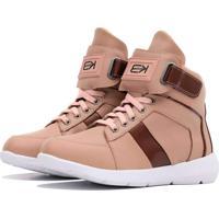 Sneaker K3 Fitness Activity Rosa