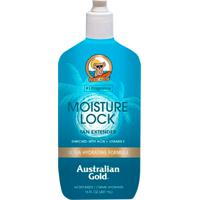 Loção Pós Sol Moisture Lock Australian Gold 437Ml