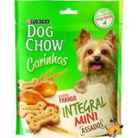 Biscoitos Dog Chow Carinhos Mini 500G