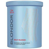 Powder Blondor Multi Blonde Wella 800G,