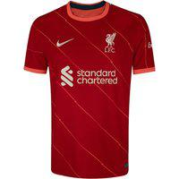 Camisa Liverpool I 21/22 Nike - Masculina
