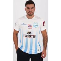 Camisa Super Bolla Grêmio Anápolis I 2020 Masculina - Masculino