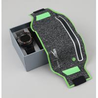 Kit De Relógio Digital Speedo Masculino + Porta Objetos - 81165G0Evnp1K Preto - Único