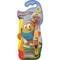 Escova Dental Infantil Frescor Peixonauta Extra Macia
