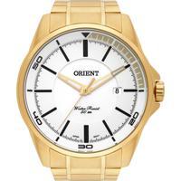 Relógio Orient Masculino Eternal Mgss1130S1Kx