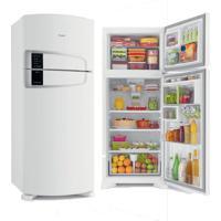 Geladeira Consul Domest Frost Free 2 Portas 405L Branco 127V