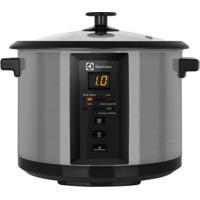 Panela Elétrica De Arroz Electrolux Chef Ecc20 220V Inox 1,8L