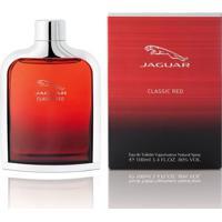 Perfume Classic Red Masculino Jaguar Edt 100Ml - Masculino-Incolor