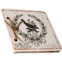 Caderno De Anotações N.6173