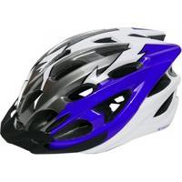 Capacete P/ Ciclismo Backlight 2 L/Xl 2793 Calypso