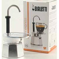 Cafeteira Mini Express 1 Xic Bialetti