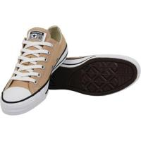 Tênis Converse Chuck Taylor All Star - Masculino-Bege