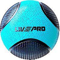 Bola Medicine Ball Liveup Sports Pro E Lp8112-08 8Kg