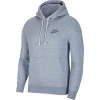 Blusão Nike Sportswerar Club Regrind Masculino - Masculino-Branco+Azul
