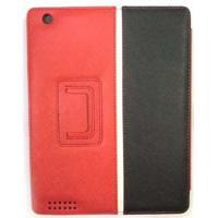 Capa Case Para Ipad Blazer Vermelha E Preta Xc-Ip-2